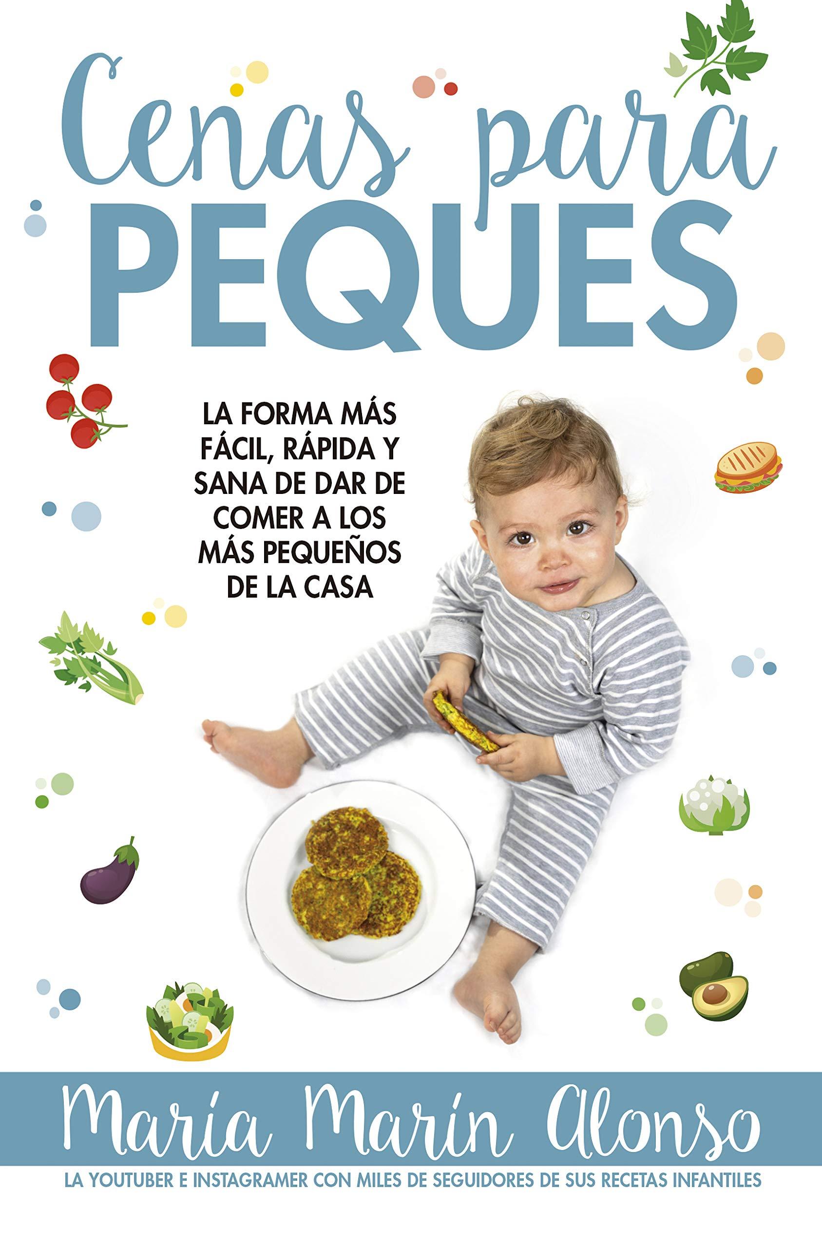 Cenas para peques (Cocina, dietética y Nutrición): Amazon.es ...