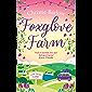 Foxglove Farm: A heartwarming, feel good romance read perfect for the summer! (Love Heart Lane Series, Book 2)