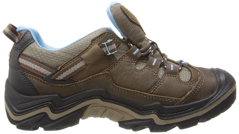 KEEN Durand WP, Scarpe da Low Rise Trekking Trekking Trekking Donna 283974