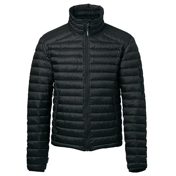 Nimbus Mens Lightweight Fashionable Aspen Down Jacket (Duck ...