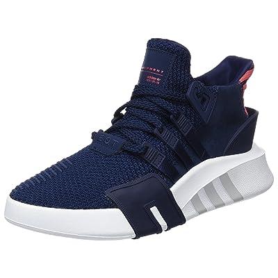 adidas EQT Bask ADV, Sneakers Basses Mixte Bébé