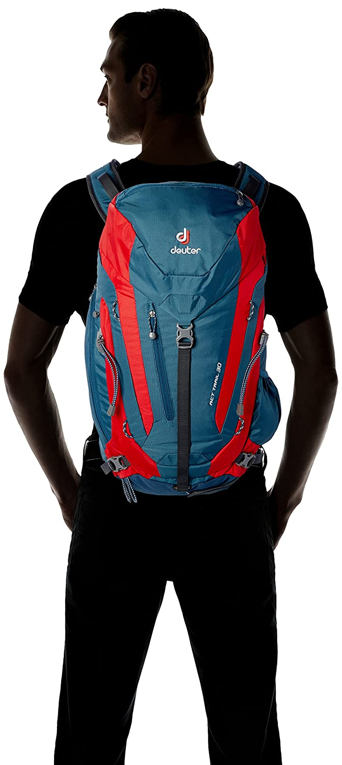 1f12dfbe3b6 Amazon.com   Deuter ACT Trail 30 Hiking Backpack
