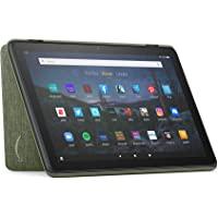 Amazon Fire HD 10 Tablet Cover (Only compatible with 11th generation tablet, 2021 release) – Olive