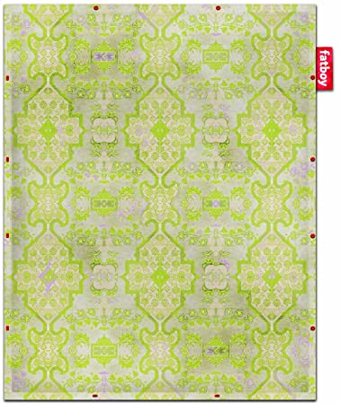 Fatboy 9006401 Teppich Non Flying Carpet Small Persian Lime