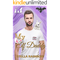 My Elf Daddy: A Paranormal Holiday Romance