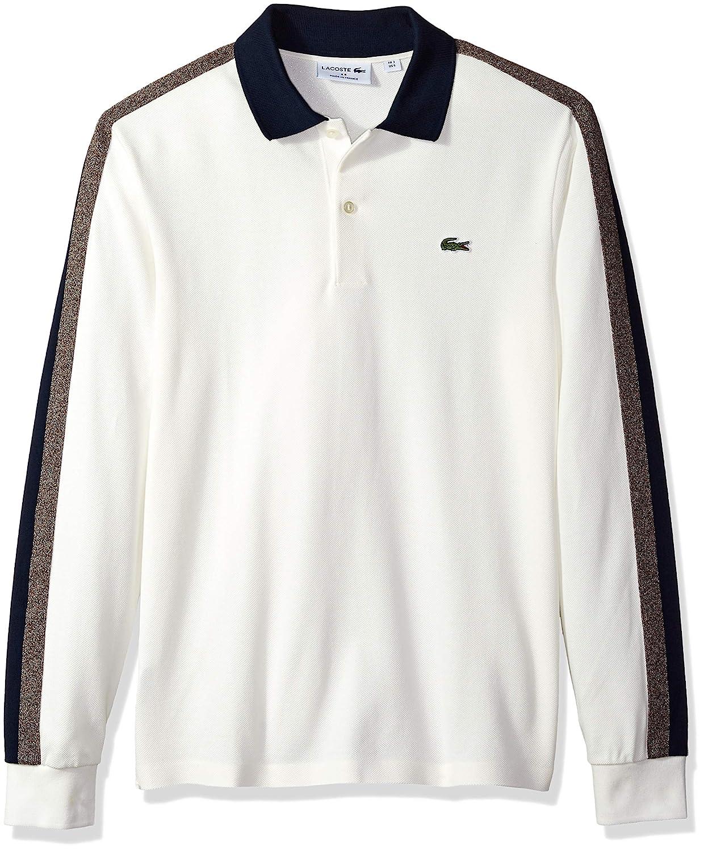 Amazon.com: Lacoste - Camiseta de manga larga para hombre ...
