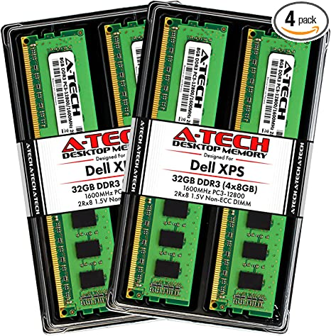 2GB DDR3-1333 PC3-10600 RAM Memory Upgrade for the Dell XPS 8500