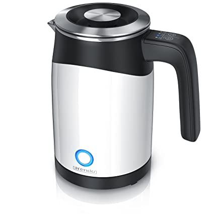 Amazonde Arendo 0 5l Edelstahl Wasserkocher Mit