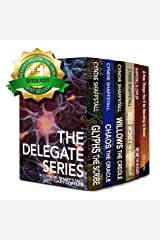 The Delegate Series Kindle Edition