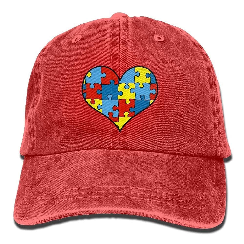 Funny Caps Mermaid at Heart Unisex Classic Adjustable Baseball Cap Dad Hat