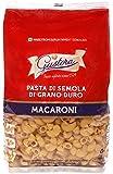 Gustora Macaroni Pasta - 500 grams