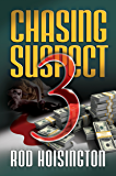 Chasing Suspect Three: Women Sleuths Mysteries (Sandy Reid Mystery Series Book 4)
