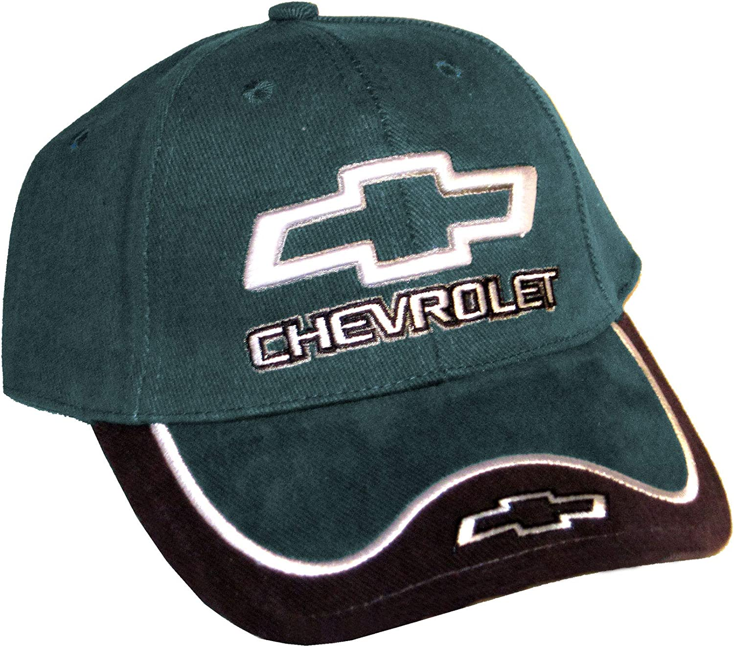 Bundle with Driving Style Decal Gregs Automotive Buick Logo Hat Cap Black