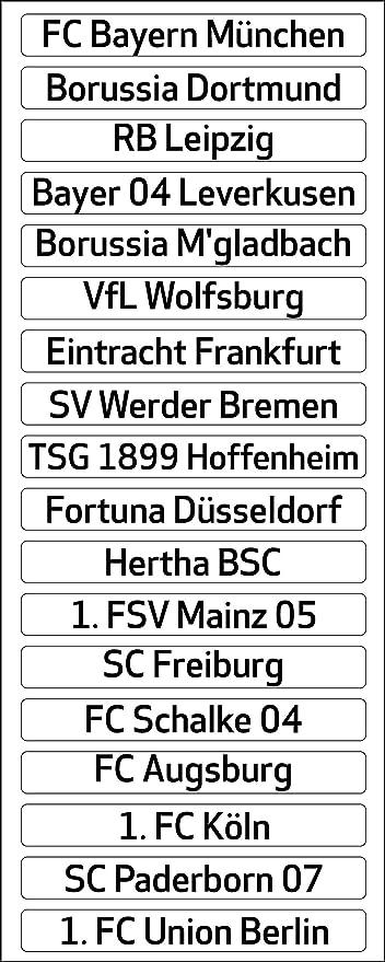 FSV Frankfurt SC Paderborn 07 FSV Frankfurt FC Schalke 04