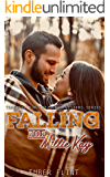 Falling for Millie Kay (Thankful for the Jones Sisters)