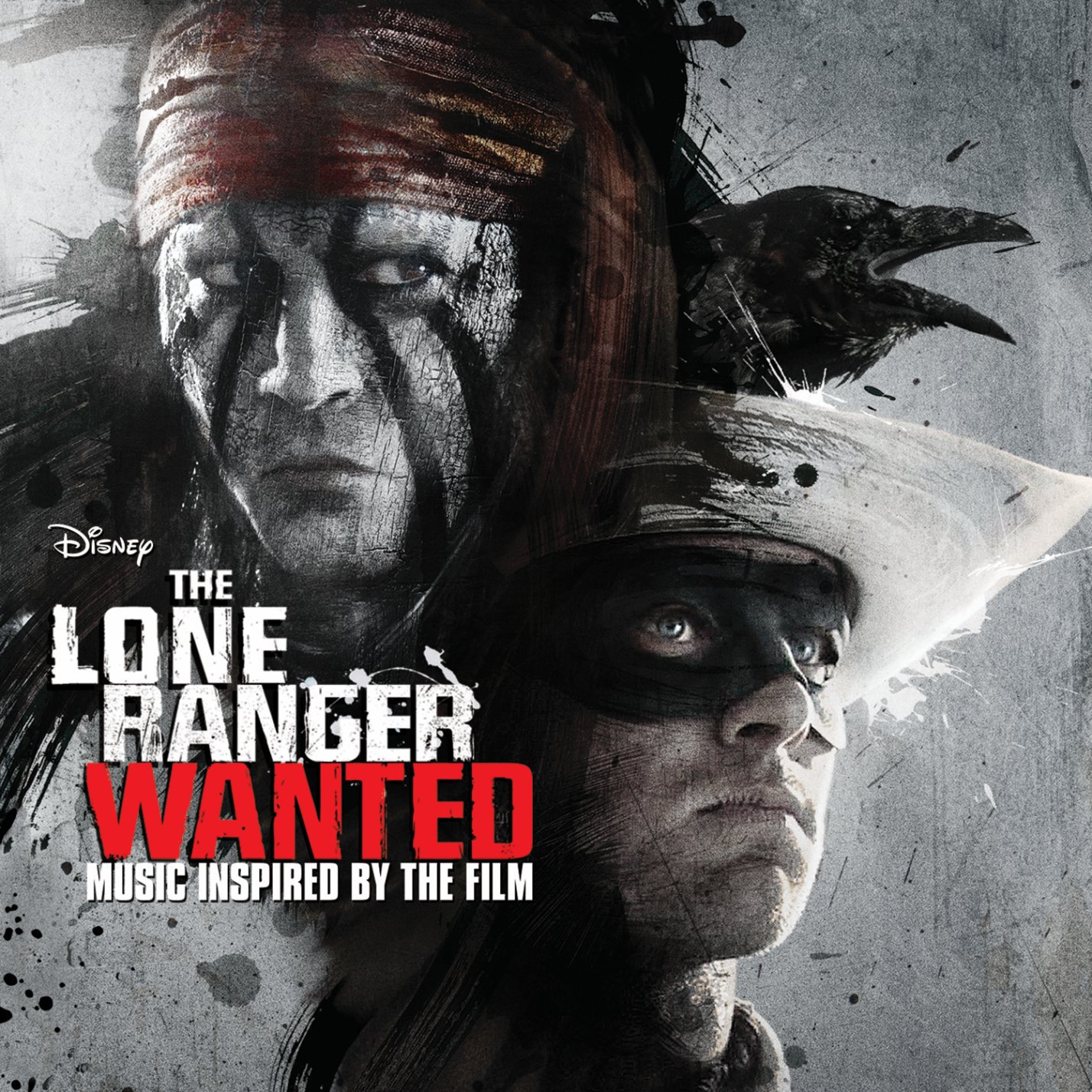 Portland Mall The Lone Ranking TOP11 Ranger: Wanted