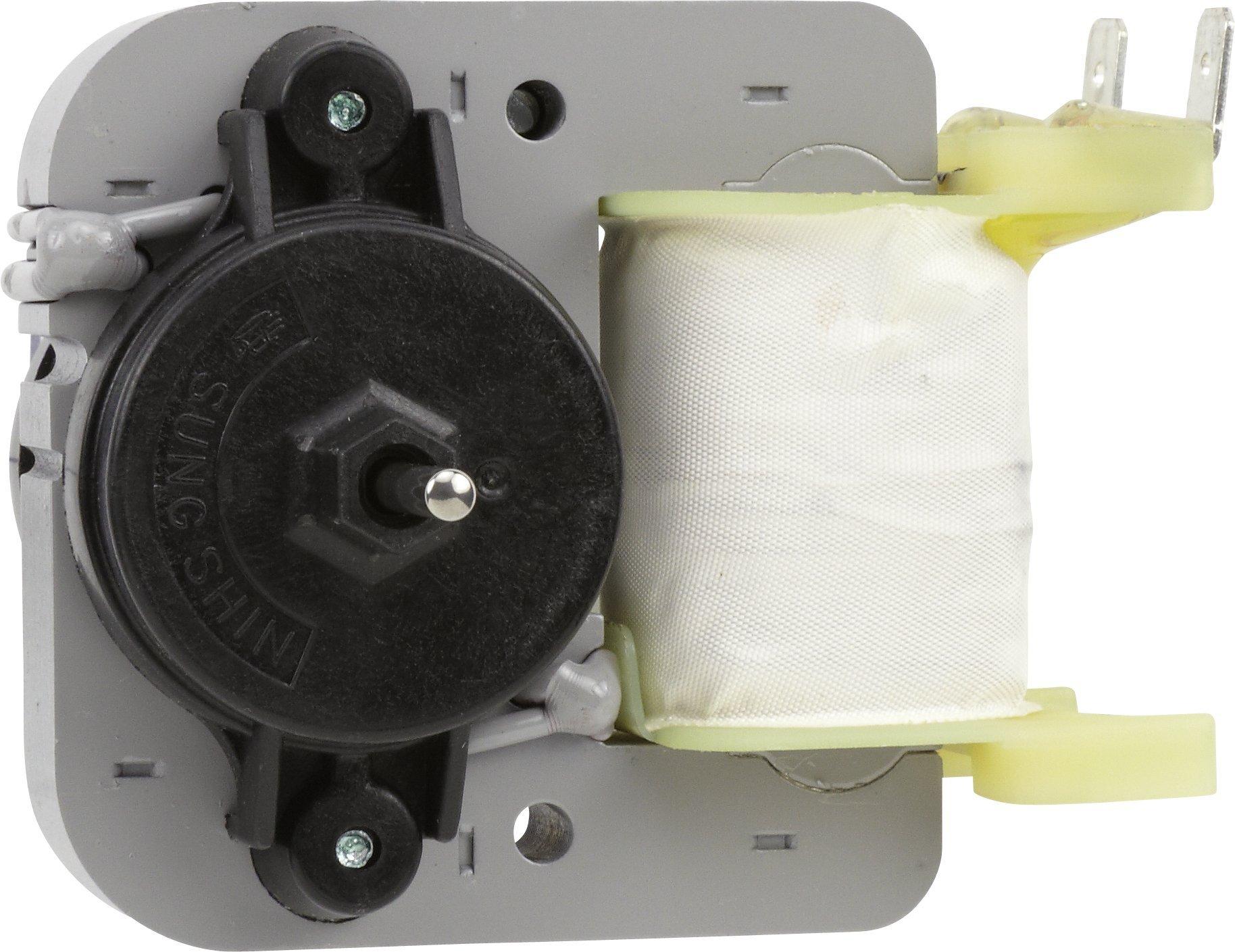 Whirlpool W10188389 Evaporator Motor by Whirlpool