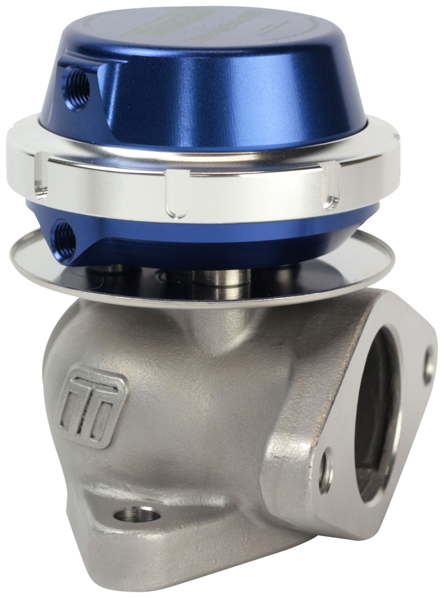 Turbosmart TS-0501-1140 Blue WG38 2011 Ultra-Gate38 14 PSI Wastegate