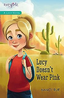 Lucys Perfect Summer (Faithgirlz! / A Lucy Novel)