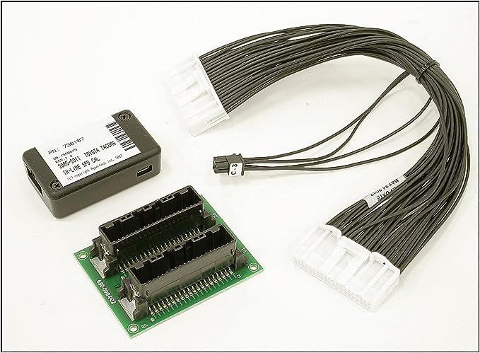 Hypertech 730117 Speedometer Calibrator