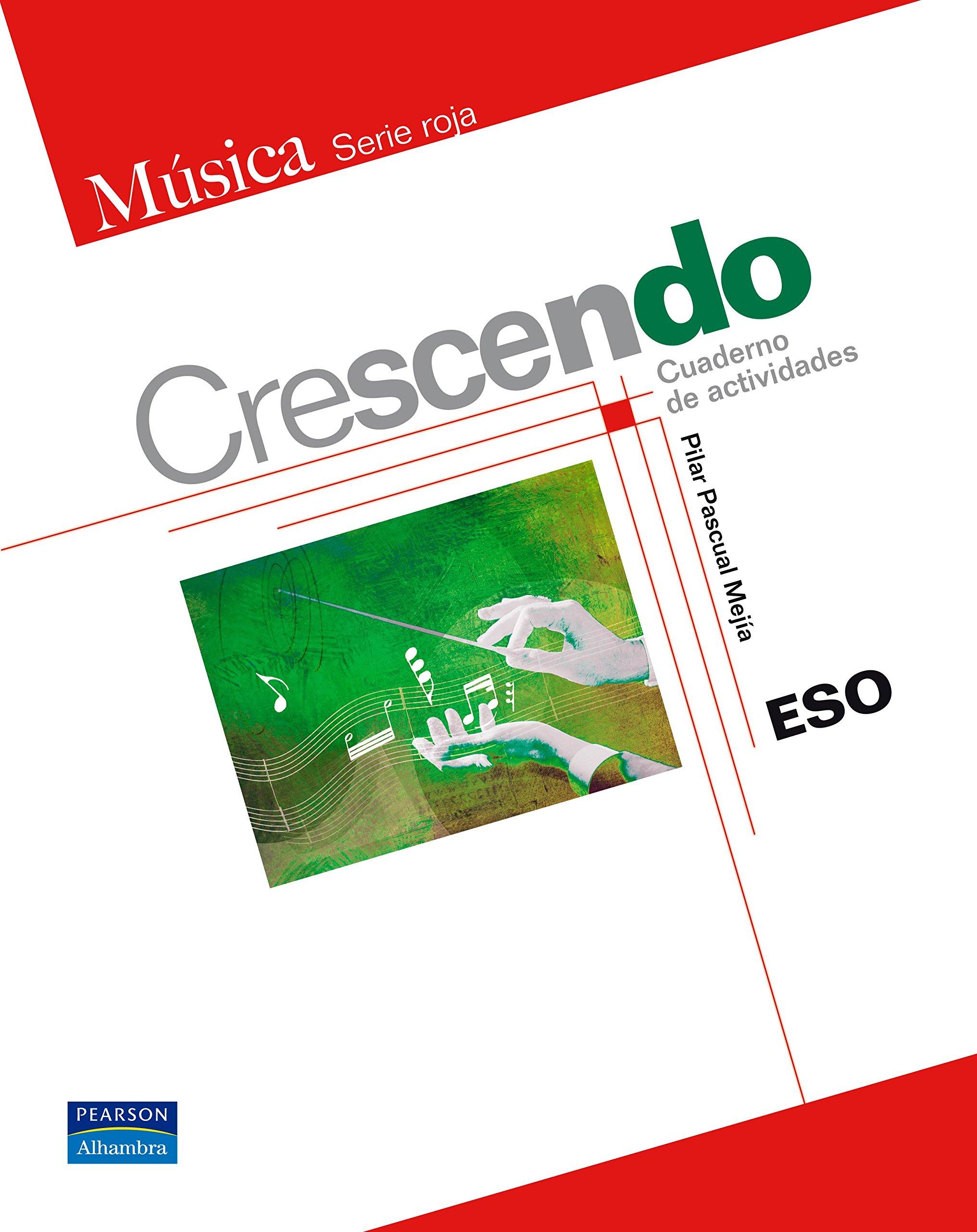 Crescendo cuaderno de actividades - 9788420552873: Amazon.es ...
