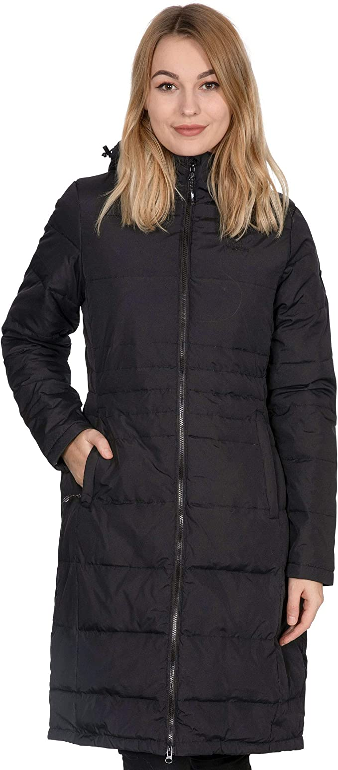 classic styles exclusive deals the best attitude Trespass Women's Phyllis Down Jacket: Trespass: Amazon.co.uk: Clothing