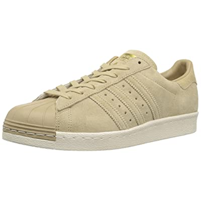 Unisex Adidas Superstar Bb2227 Sneakers 80s Zapatillas Khakigold Ok8n0wP