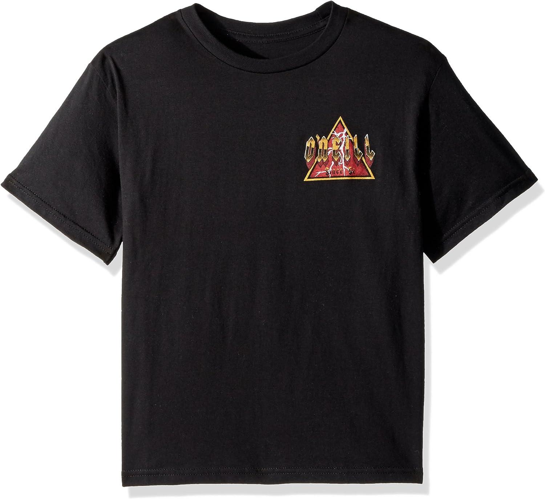 ONeill Boys Metal Madness Short-Sleeve Shirts