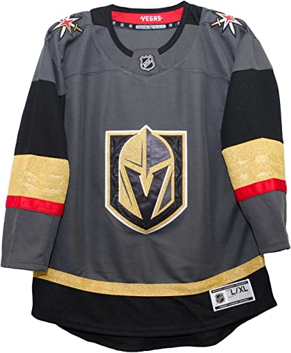 Outerstuff Vegas Golden Knights Youth
