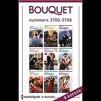 Bouquet e-bundel nummers 3700-3708 (9-in-1)