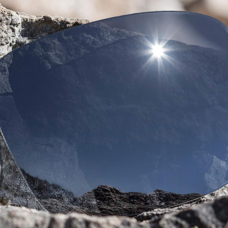 Compatible with VonZipper Clutch Sunglasses Revant Replacement Lenses for VonZipper Clutch