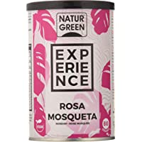 Superalimento NaturGreen Experience Rosa mosqueta - 200 gr
