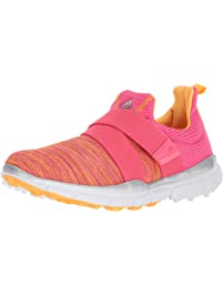 reputable site 38503 9fe9d adidas Womens W Climacool Knit Golf Shoe