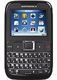 Telcel America Motorola Pre-Paid Cell Phone - Motogo! EX431G - Black