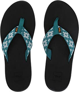654f2a93b Amazon.com  Teva Women s W Voya Flip Flop  Shoes