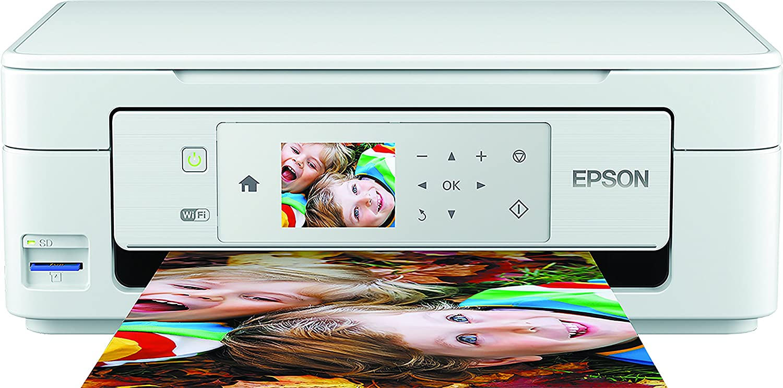 Epson Expression Home XP-445 Inyección 33ppm WiFi - Impresora ...