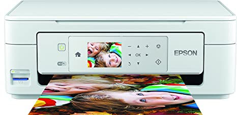 Epson Expression Home XP-445 Inyección 33ppm WiFi - Impresora ...