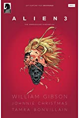 William Gibson's Alien 3 #4 Kindle Edition