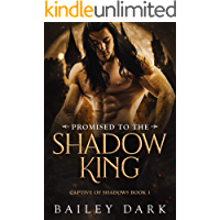 Promised to The Shadow King (Captive of Shadows Book 1)