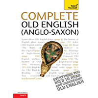 Complete Old English: Enhanced Edition