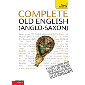 Amazon com: Drout's Quick and Easy Old English eBook