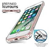 Speira iPhone 8 / iPhone 7 Transparent Case with