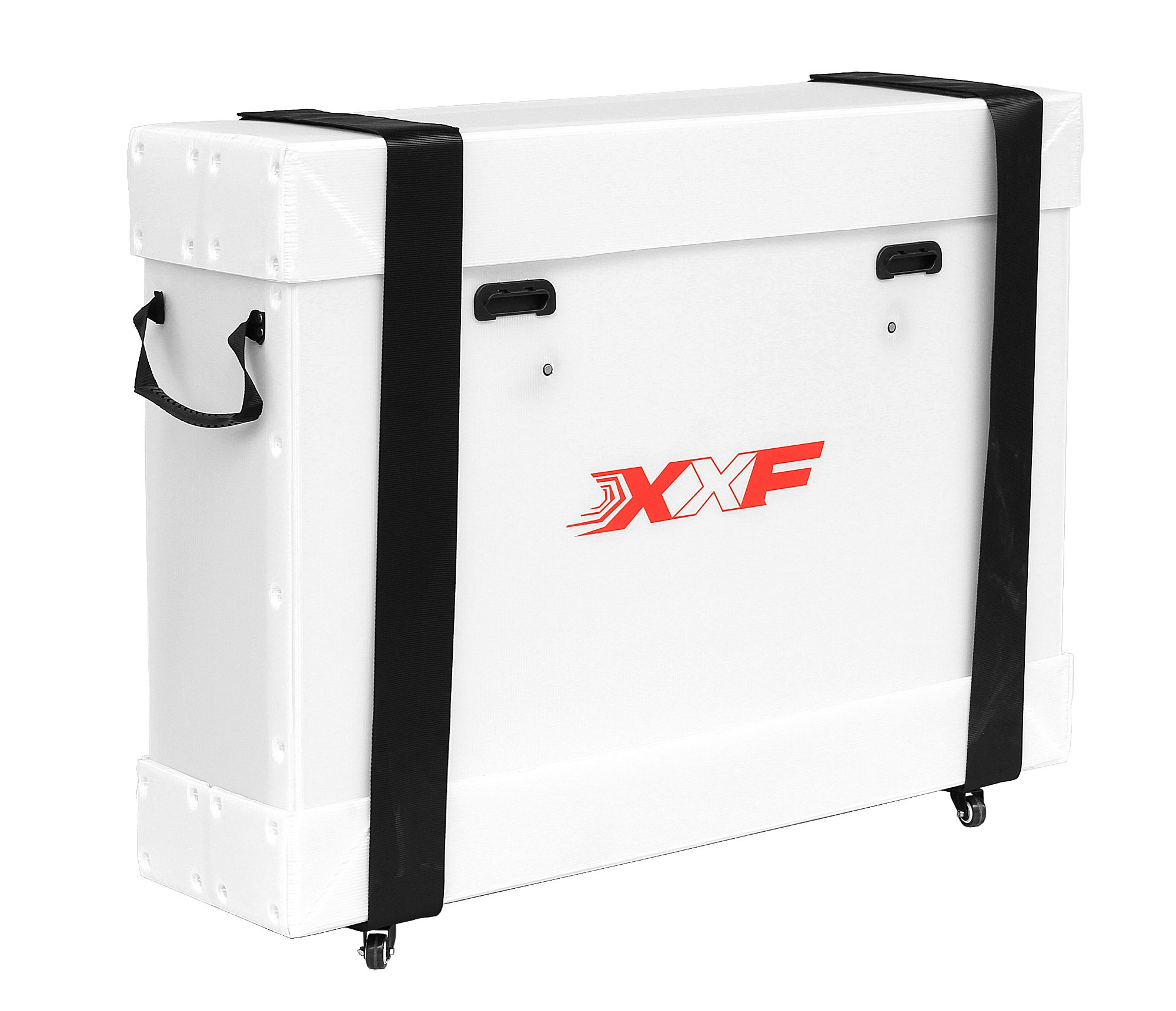 XXF Bicycle Travel Bag ECO Case White For 700c Road Bike 26'' 27.5'' MTB