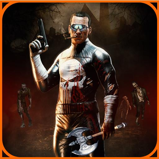 Zombie Predator: Undead Shooting Game: Amazon.es: Appstore ...