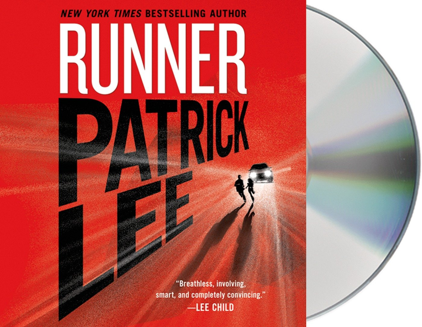 Runner (A Sam Dryden Novel): Amazon.es: Patrick Lee, Raul Esparza: Libros  en idiomas extranjeros