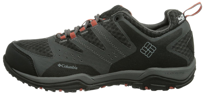 Columbia Peakfreak Xcrsn Xcel Outdry, Chaussures Multisport Outdoor femme, Gris (028), 39 EU (6 UK): : Chaussures et Sacs