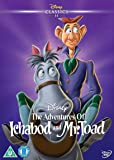 The Adventures of Ichabod and Mr. Toad [Reino Unido]