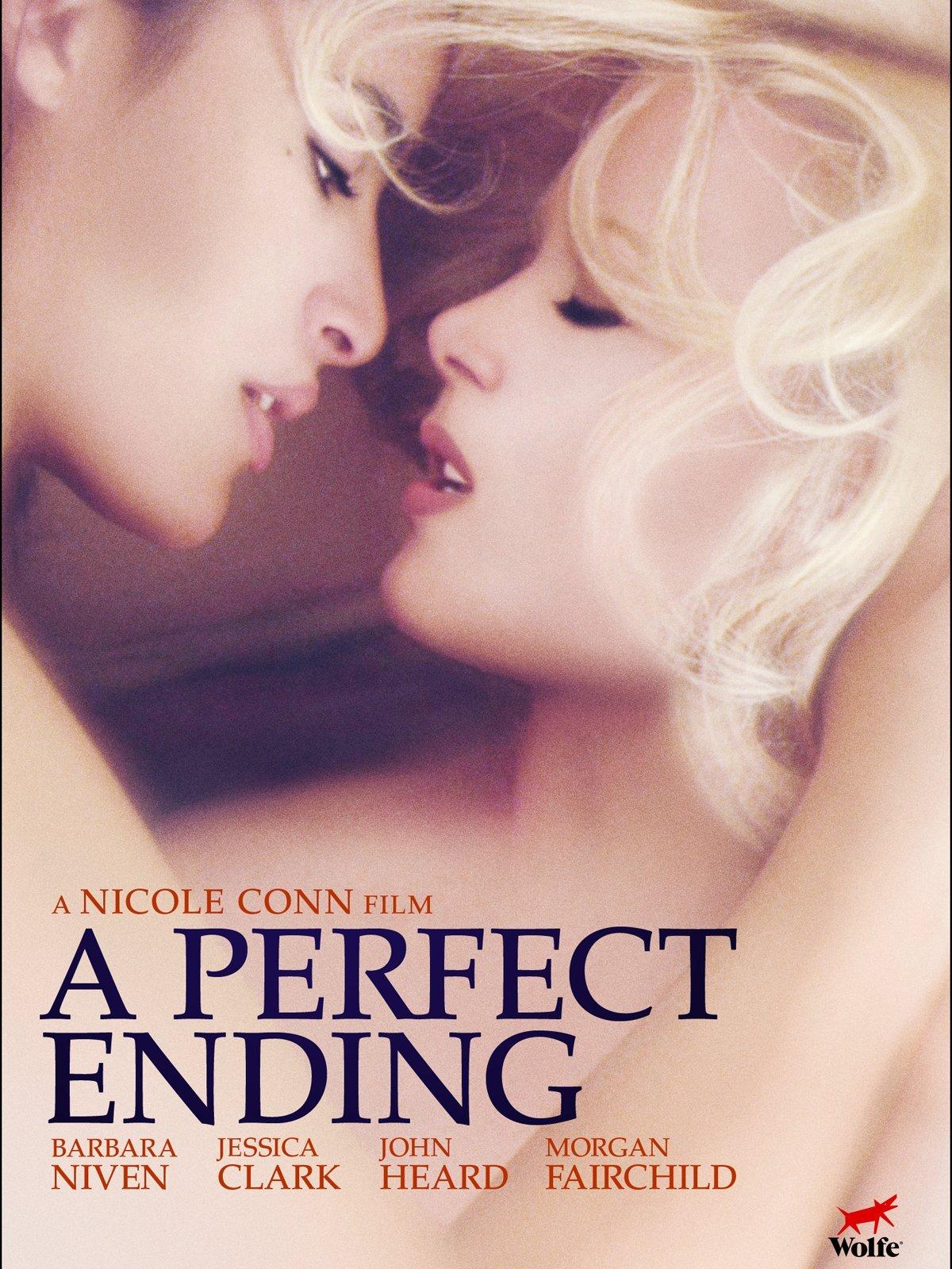 Amazon.com: A Perfect Ending: Barbara Niven, Jessica Clark, John ...