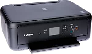 Canon PIXMA Home TS5160 Printer Office Product, TS5160BK