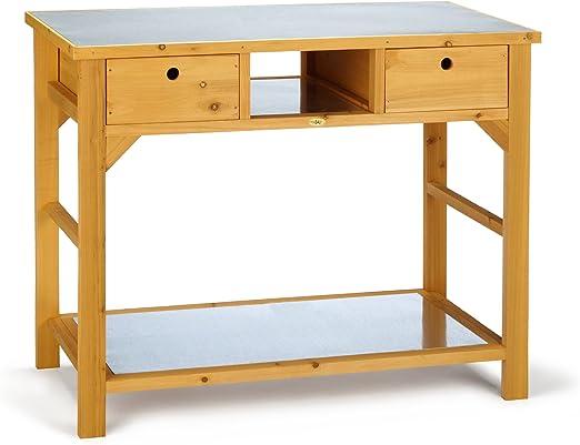 HABAU 3107 - Mueble de jardín: Amazon.es: Jardín
